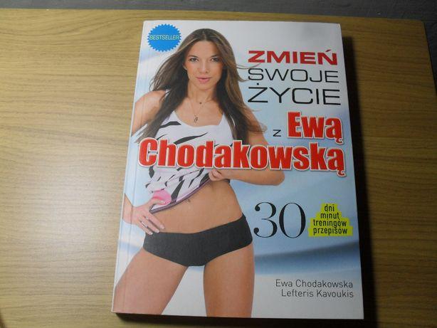 Zmień swoje życie z Ewą Chodakowską-Ewa Chodakowska Lefteris Kavoukis