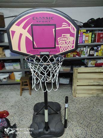 Tabela de Basketball