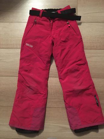 Spodnie narciarskie 8848 Altitude dziewczęce 130