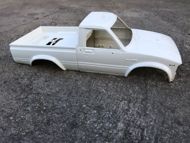 RC Scale Toyota Hilux