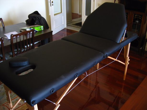 Marquesa massagem