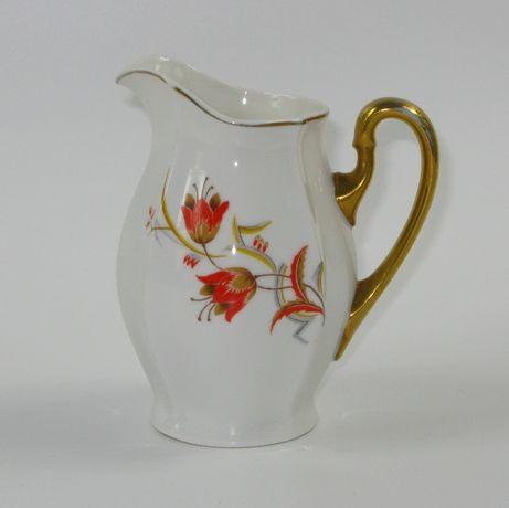 Mlecznik fason 510 - porcelana Ćmielów lata 30.