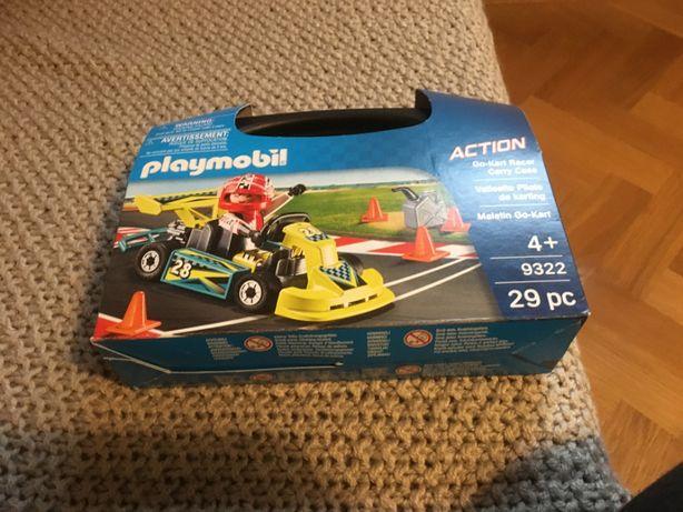 Playmobil 9322 gokart