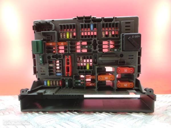 Caixa Fusiveis | Sam | Module Bmw 1 Coupé (E82)