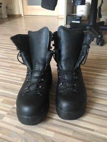Buty wojskowe Armex