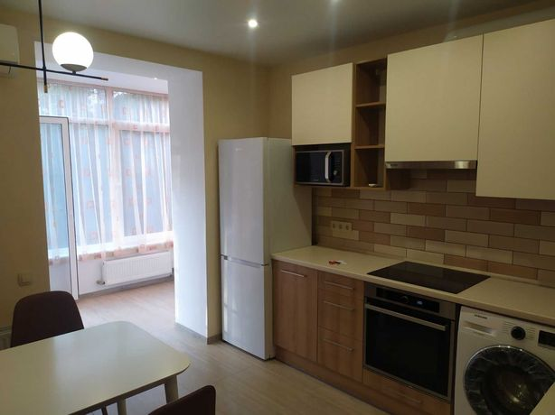 Продам новую 2-х комнатную квартиру в ЖК Алые Паруса на Парусе