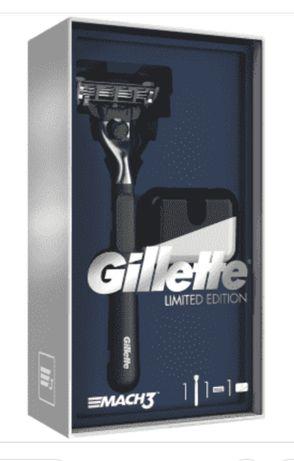 Gillette Mach 3 Limited Edition