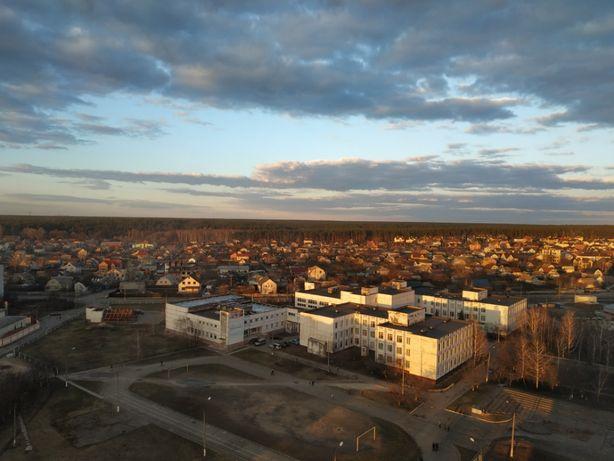 Aренда видовой квартиры, Киев, м. Бориспольская без комиссии