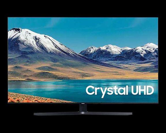 Телевизор Samsung 65TU8502 в наявності