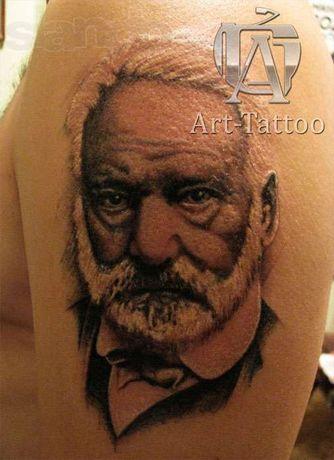 Татуировки, татуаж, эскизы тату любой сложности