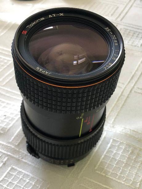 Obiektyw Tokina AT-X 2.8/35-70mm MINOLTA MD