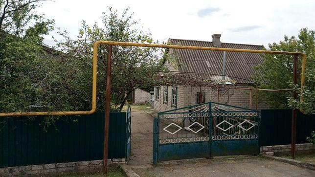 Продам  дом с.Катеринопіль, Криничанський р-н, Дніпропетровская обл.