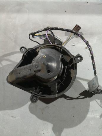 Renault master II dmuchawa nawiewu