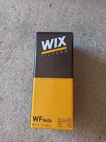 Filtro Gasóleo WiX wf8406