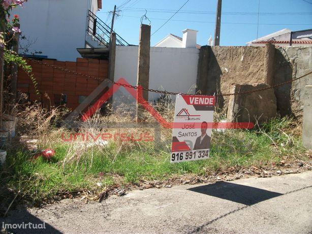 Terreno urbano p/ construção em Guerreiros do Rio - Alcoutim.