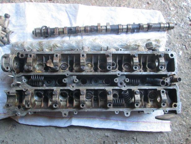 Головка блока цилиндров ГБЦ Lexus GS GS300 97-04 2JZ-GE 3.0 распредвал