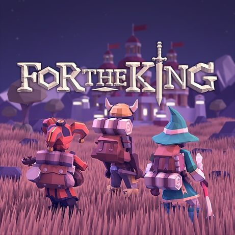 For The King:steam editions