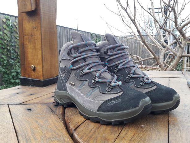 Трекинговые ботинки на Gore-Tex оригинал зимние как Угги сапоги Native