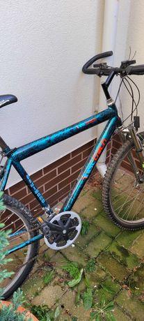 rower miejski szosowy