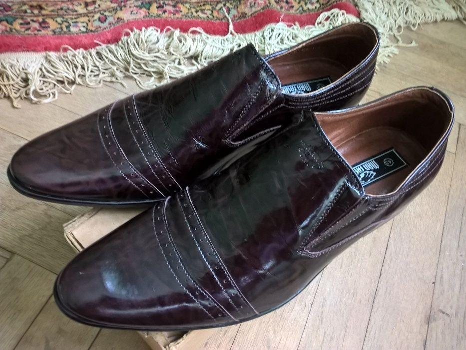 Туфли нарядные Львов - изображение 1