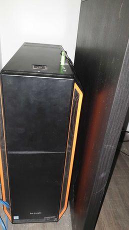 Komputer i7 8700k, 2080ti, 32gb ram, 2x 500gb ssd