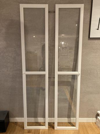 Drzwi szklane OXBERG ikea 40cm