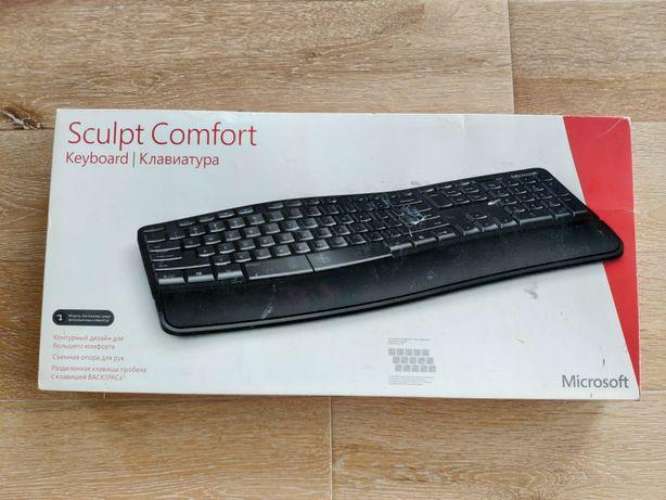 Клавіатура Sculpt Comfort нова