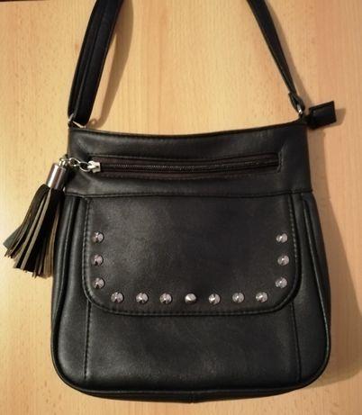 Mała poręczna torebka