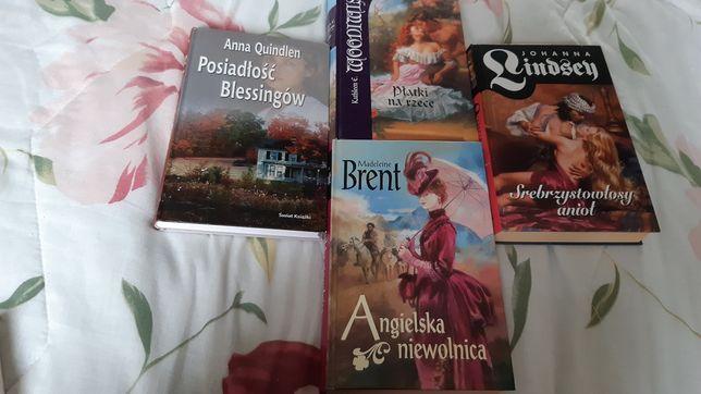 Książki Świat Książki literatura kobieca