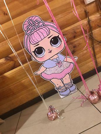 Кукла LOL