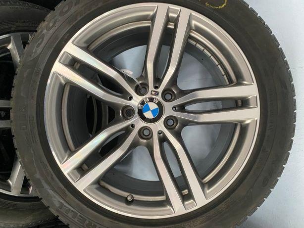 Диски BMW X5 X6 5x120/R19