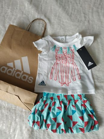 Komplet Adidas 62