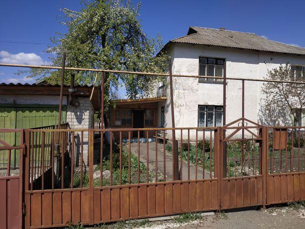 Продам дом пгт Зеленогорское