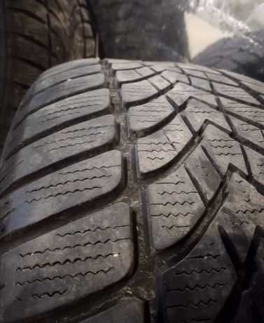 Зимові шини Dunlop Winter Sport R16 205/55.