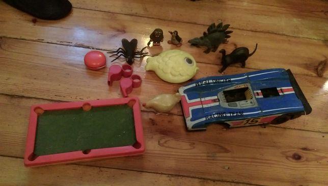 Zabawki PRL