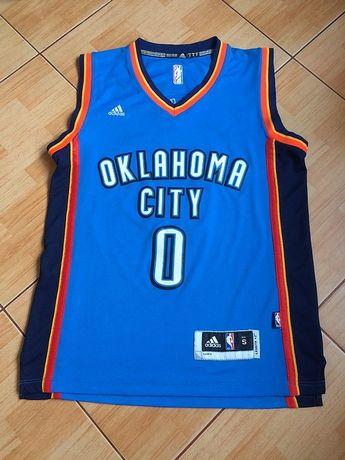 Koszulka NBA OKLAHOMA CITY THUNDER Russel Westbrook !