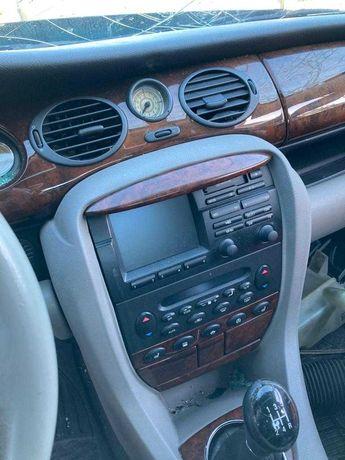 Vendo Rover 75 para Peças