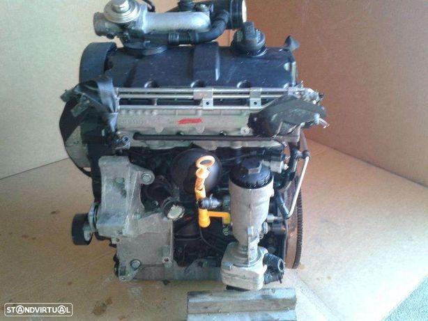 motor vw golf IV audi a3 1.9 tdi pd 100 até com garantia