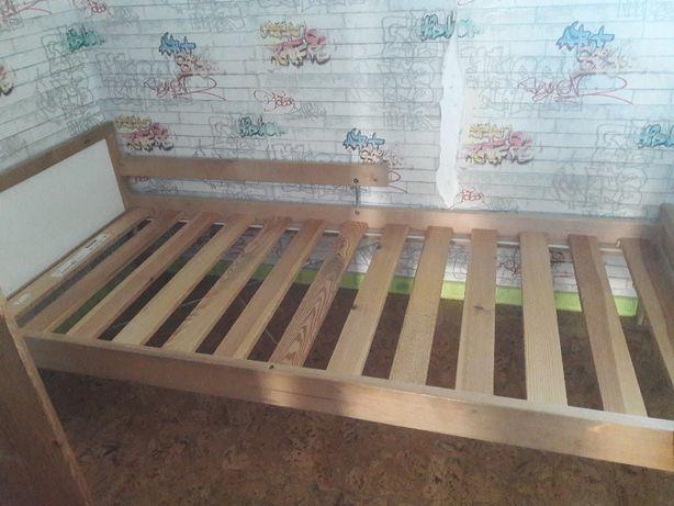 Ikea_Łóżko dziecięce_Sultan Lade