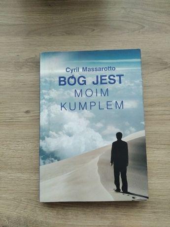 Bóg jest moim kumplem - Cyril Massarotto