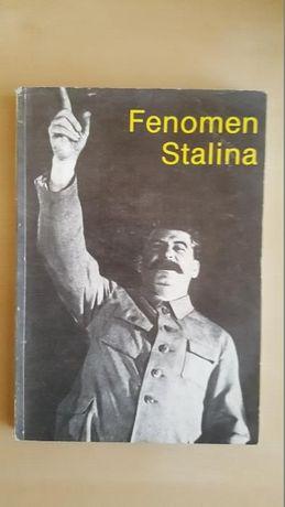 Fenomen Stalina - praca zbiorowa