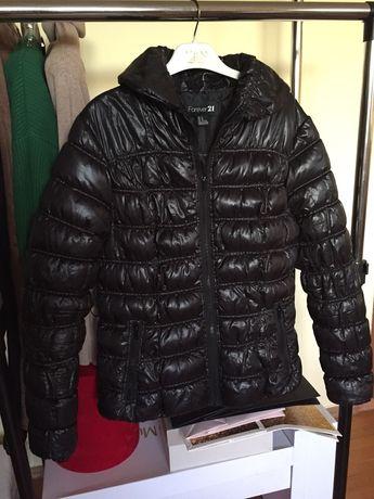 Стильная курточка Forever 21 США