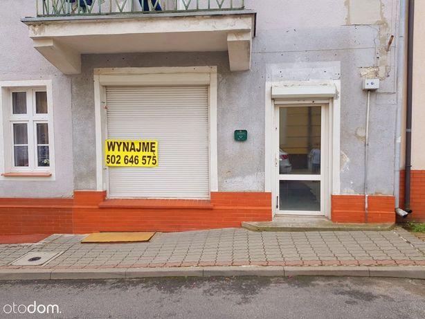 Lokal użytkowy - handlowy w Olsztynku od zaraz!!