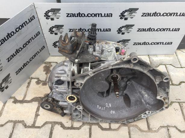 КПП коробка передач Fiat Ducato Jumper Boxer 2.2 2.3 jtd Дукато Пежо