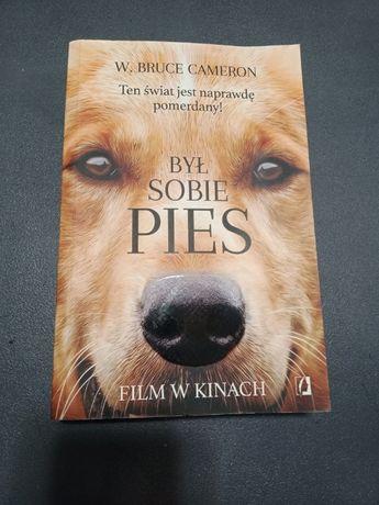 Książka Był Sobie Pies
