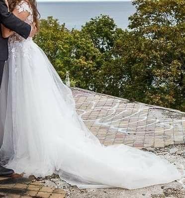 Suknia ślubna Milla Nova Elle