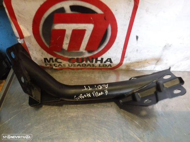 Reforço Pilar Audi TT - Esquerdo / Direito 8N8880266