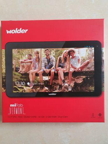"""Tablet Wolder miTab Vermont 10.1"""""""
