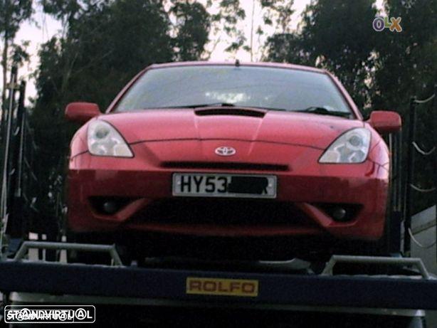 Toyota Celica 1.8 vvti de 2001 para peças