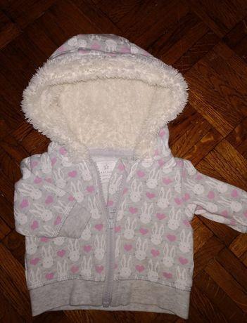 Bluza Next dla dziewczynki